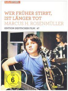 Wer früher stirbt, ist länger tot / Edition Deutscher Film