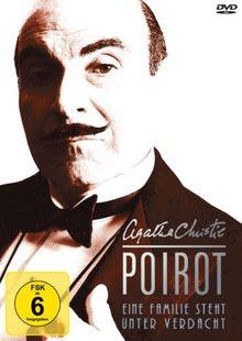 Agatha Christie: Poirot - Eine Familie steht unter Verdacht