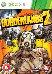 Borderlands 2 (Xbox 360) [UK IMPORT]