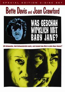 Was geschah wirklich mit Baby Jane? [Special Edition] [2 DVDs]