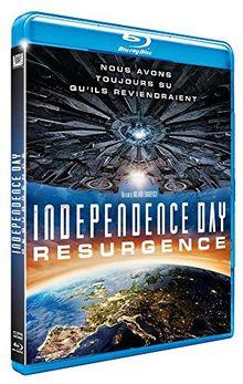Independence day 2 : resurgence [Blu-ray]