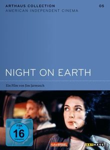 Night on Earth (OmU) - Arthaus Collection American Independent Cinema