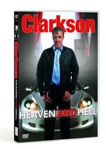 Jeremy Clarkson - Heaven and Hell [UK Import]