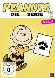 Peanuts - Die neue Serie - Vol. 2 (Folge 11-20)