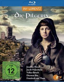 Die Pilgerin [Blu-ray]