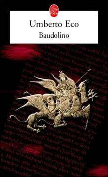 Baudolino (Ldp Litterature)