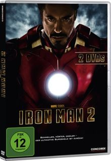 Iron Man 2 [Special Edition] [2 DVDs]
