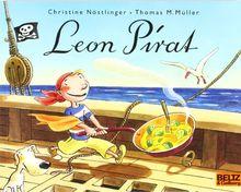 Leon Pirat (MINIMAX)