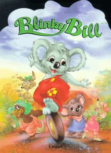 Blinky Bill. Stanzbuch