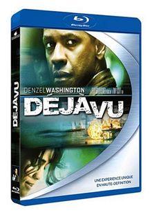 Déjà vu [Blu-ray] [FR Import]