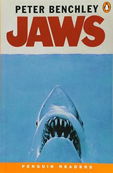 Jaws (Penguin Readers: Level 2)