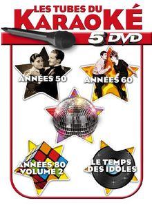 Karaoke Annees 50/60/70/80 Vol2/le