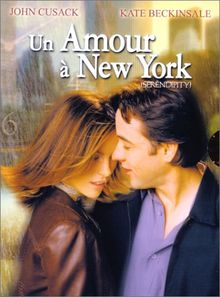 Un amour à New York - Édition 2 DVD [FR Import]