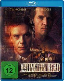 Arlington Road [Blu-ray]