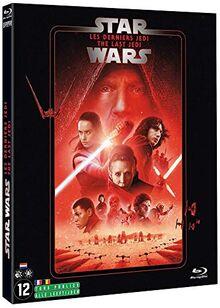Star wars viil : les derniers jedi [Blu-ray] [FR Import]