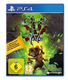 Ghost of a Tale - [PlayStation 4]