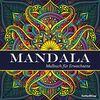 Mandala Malbuch für Erwachsene: Das große Mandala Ausmalbuch mit zauberhaften Mandalas für Erwachsene - Ideales Anti-Stress-Geschenk zur Entspannung ... für Erwachsene mit Mandalas, Band 2)
