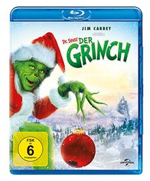 Der Grinch - 15th Anniversary [Blu-ray]