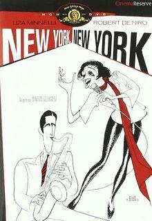 New York New York (Reserve) [Spanien Import]