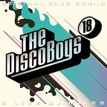 The Disco Boys,Vol.18