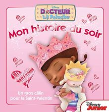 Un gros câlin pour la Saint-Valentin : Docteur La Peluche