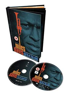 Miles Davis - Birth Of The Cool - Limited Edition [2 DVDs]