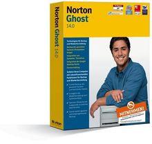 Norton Ghost 14.0 - deutsch