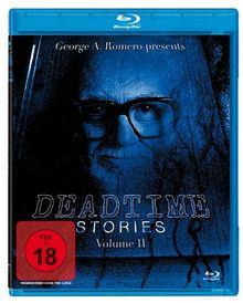 George A. Romero presents Deadtime Stories Volume II [Blu-ray]