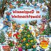 Wimmelspaß im Weihnachtswald (Maxi Pixi, Band 240)