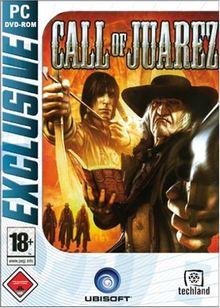 Call of Juarez [Ubi Soft eXclusive]