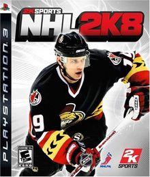 NHL 2K8 [FR Import]