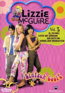 Lizzie McGuire, Vol. 03