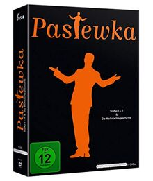 Pastewka, B: Pastewka-Box-Staffel 1-7 BASIC [19 DVDs]