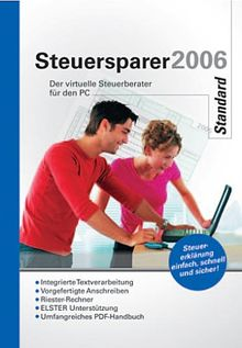 Steuersparer 2006