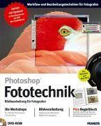 Photoshop Fototechnik (DVD-ROM)