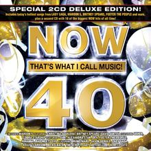 Vol.40-Now That's What I Call