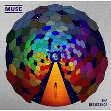 Resistence [Jewelcase]