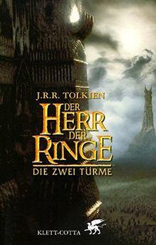 Der Herr der Ringe, Film-Tie-In, Tl.2, Die zwei Türme.