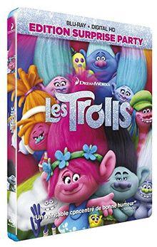 Les trolls [Blu-ray]