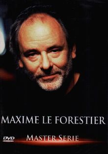 Master Serie : Maxime Le Forestier