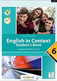 English in Context Student's Book 6