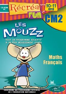 MOUZZ Maths-Français CM2