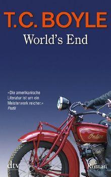 World's End: Roman