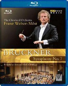 Sinfonie 7 [Blu-ray]