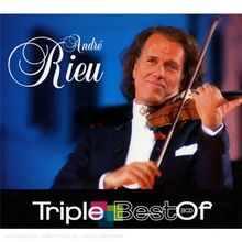 Triple Best of Andre Rieu