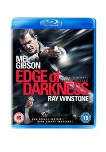 Edge of Darkness [Blu-ray] [UK Import]