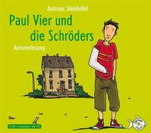 Paul Vier und die Schröders: : 3 CDs