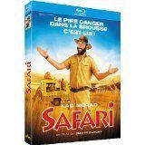 Safari [Blu-ray] [FR Import]
