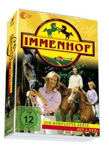 Immenhof - Die komplette Serie (4 DVDs)