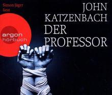 Der Professor (6 CDs)